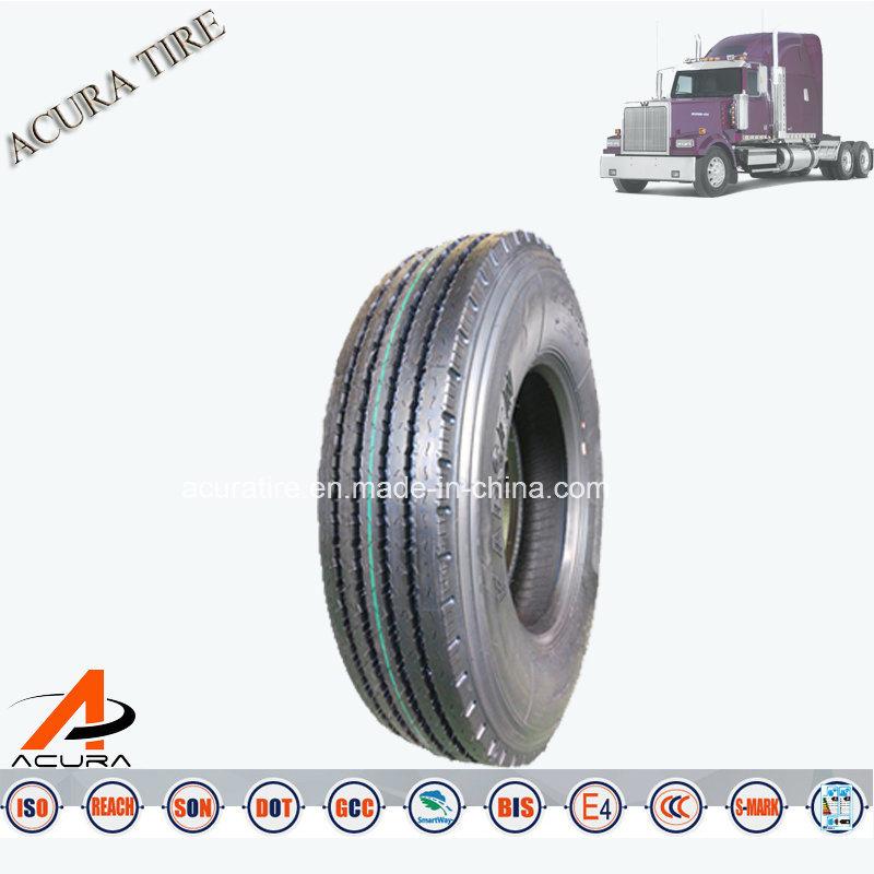 Good Quality All-Steel Semi Steel Radial Truck Tire 7.50r16