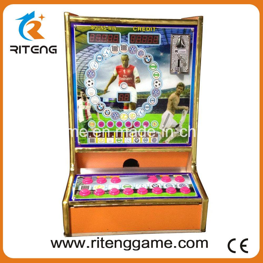 Casino Gambling Slot Cabinet Arcade Game Machines