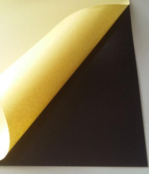 PVC Material Self Adhesive PVC Inner Sheets for Album Making