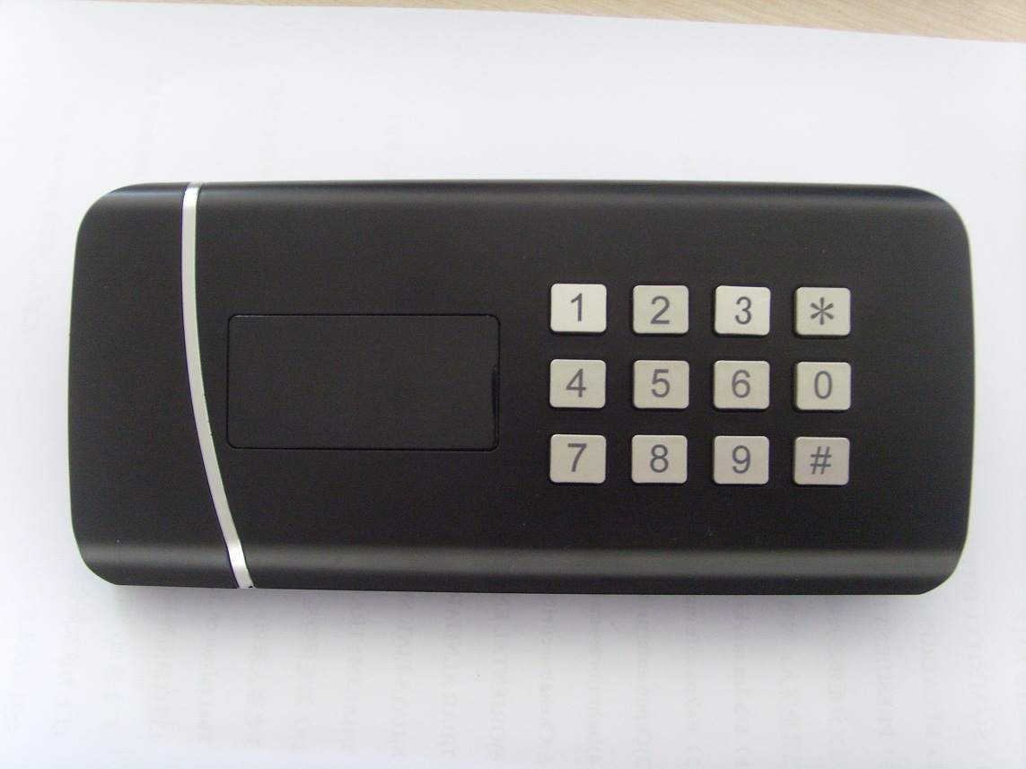 LED Display Hotel Digital Locks