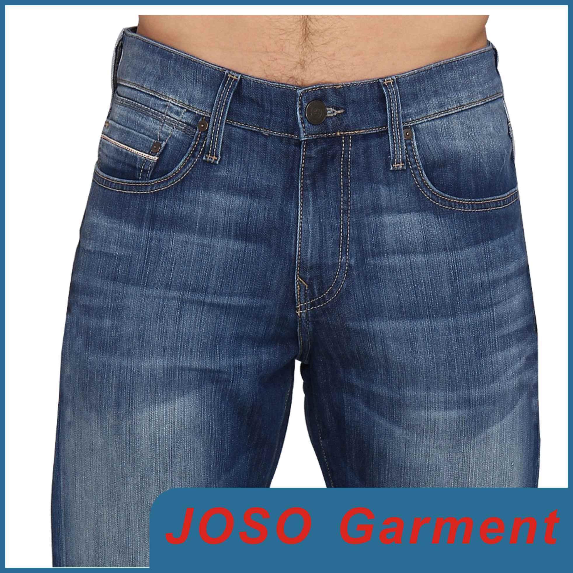 Popular Men Casual Denim Jeans (JC3030)