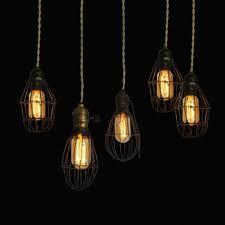 Unique Design LED Pendant Lamp