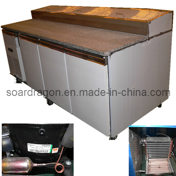 Pizza Refrigeration Equipment