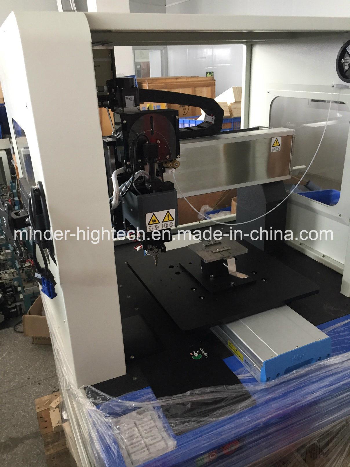 Automatic Heavy Wire Bonding Machine
