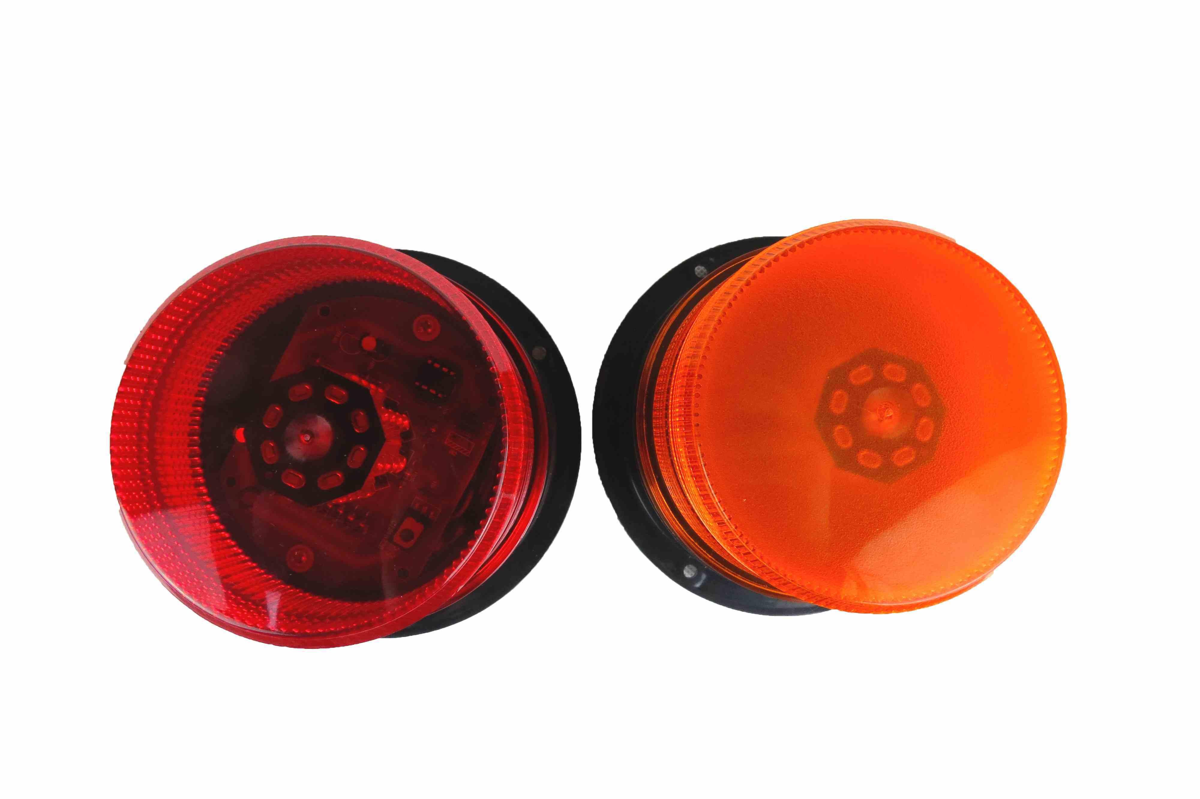 220 V Battery Charged LED Beacon (Ltd-1913)