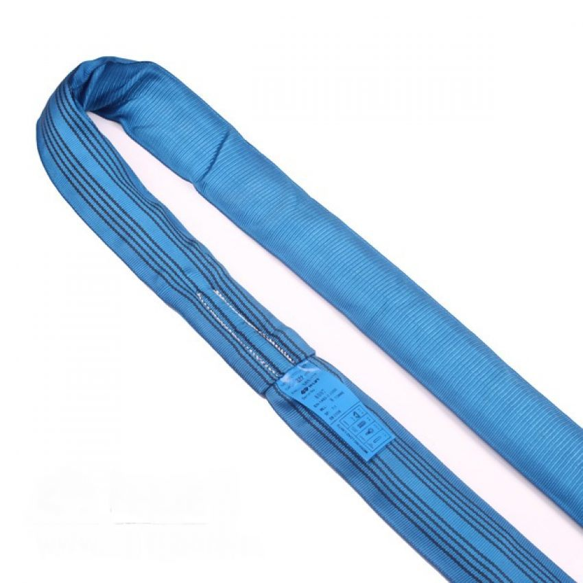 Polyester Round Webbing Sling 8 Ton