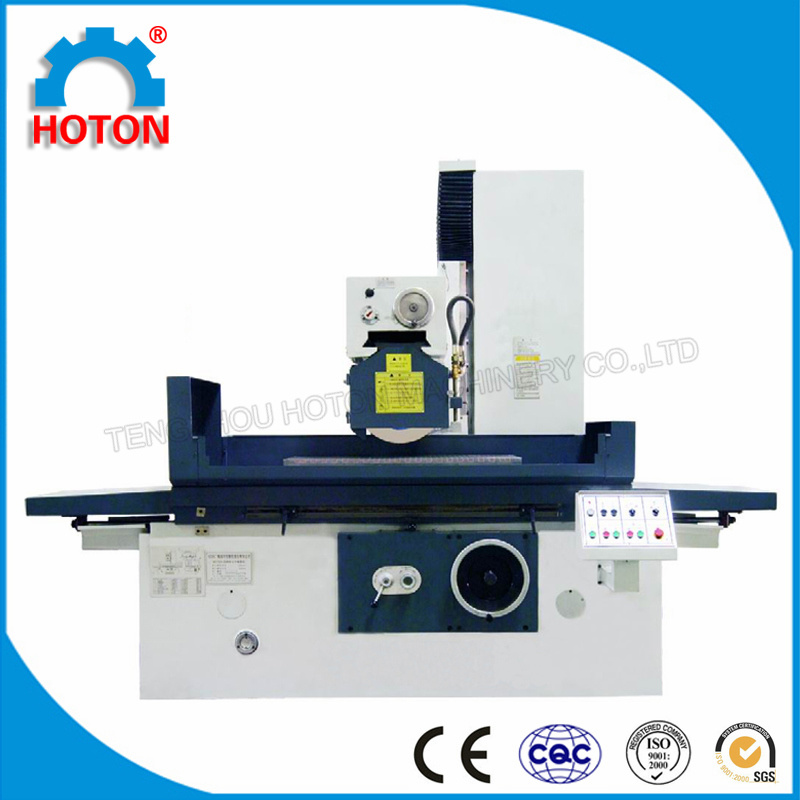 Horizontal Wheel Head Moving Surface Grinder Machine(M7150A M7163)