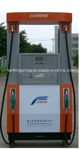 Conquer Series Fuel Dispenser
