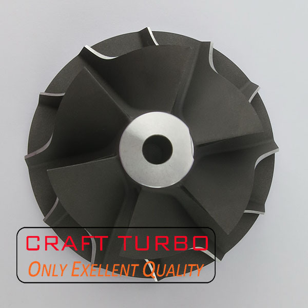 Ta45 Compressor Wheel