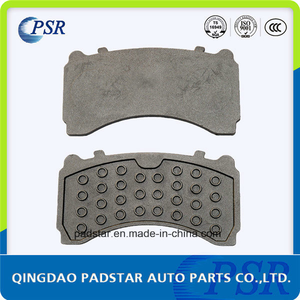Auto Spare Parts Brake Pads Cast Backing Plate Supplier
