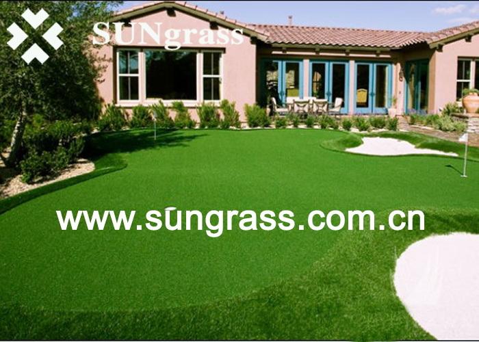 35mm True Landscape Garden Artificial Grass (QDS-35UB)