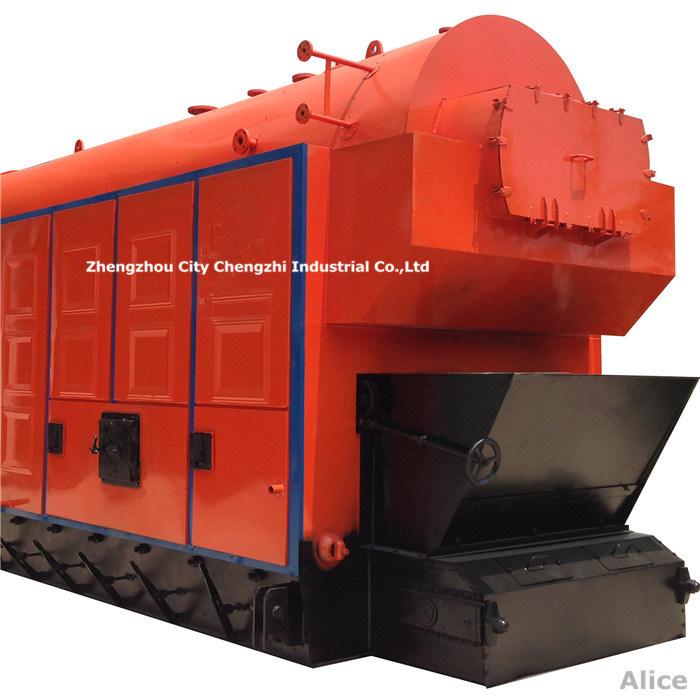 Wood Fuel Bmf Biomass Boiler