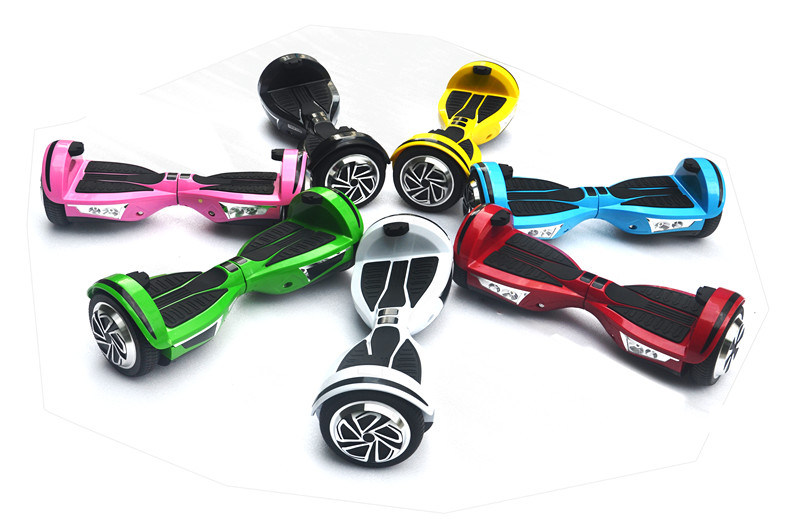 Jumpable Hoverboard Electric Balance Scooter Best Selling Hoverboard Patent Owner Factory OEM ODM