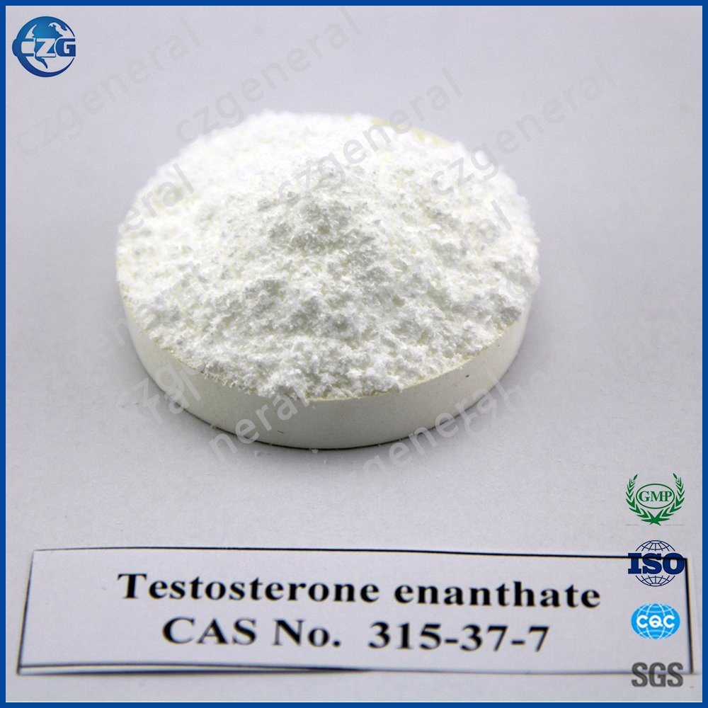 Steroids Powder Oil Hormone 110% Stronger Testosterone Enanthate CAS. 315-37-7