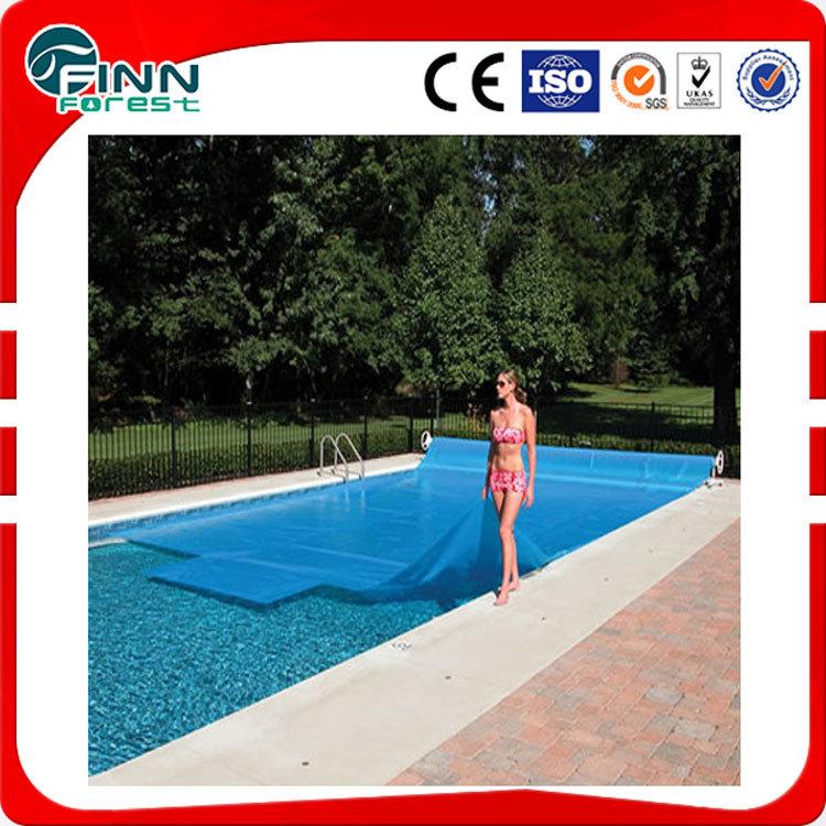 Fenlin Swimming Pool Bubble PVC Pool Cover