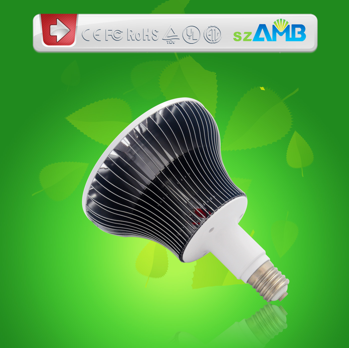 IP65 LED Industrial Light