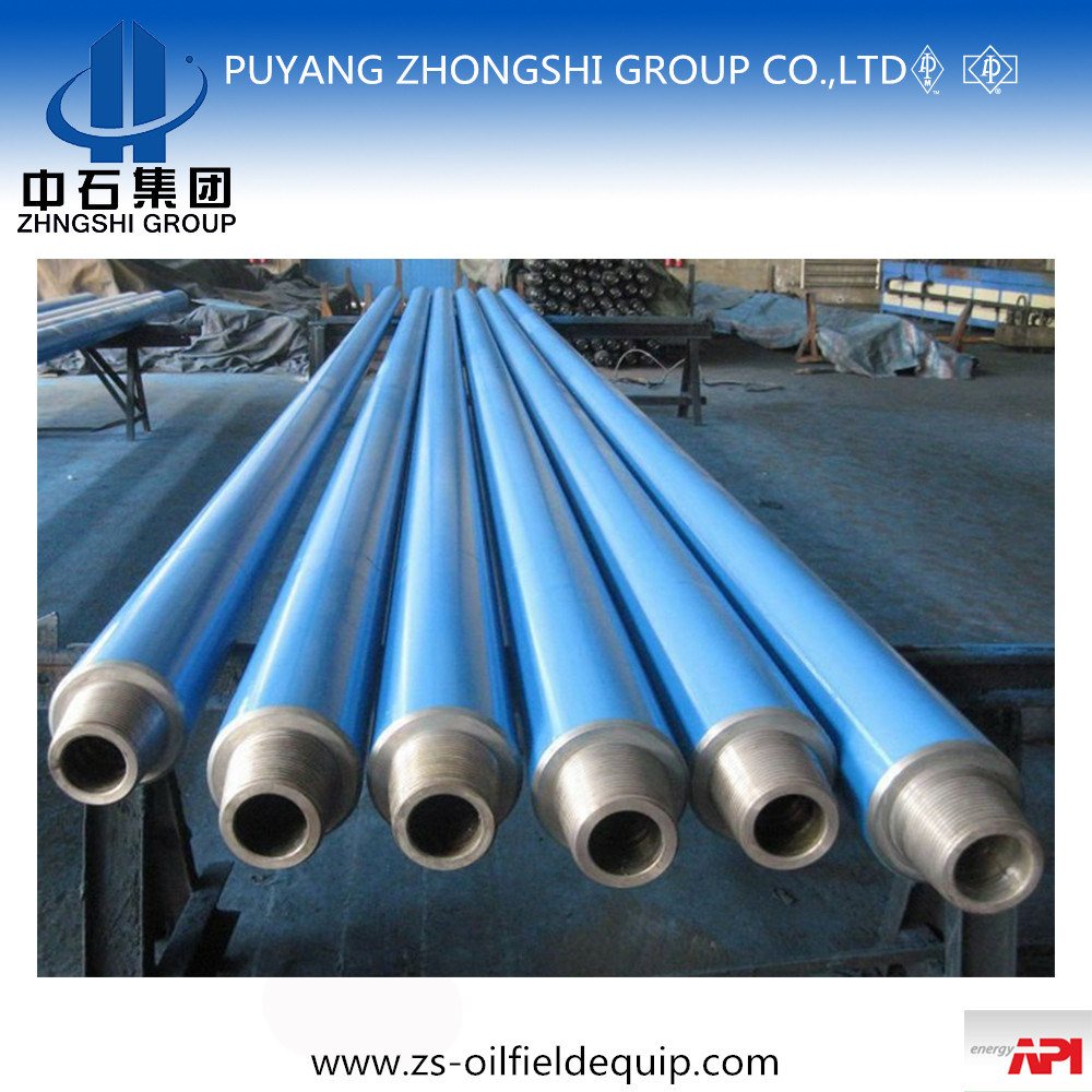 API 7 Oil Drilling Flex Non-Magnetic Drill Collar
