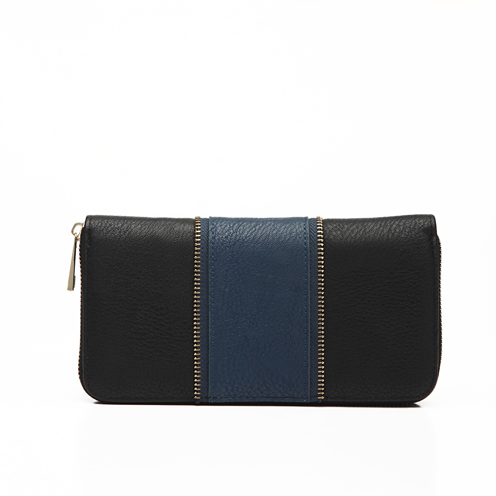 Fashion Leather Clutch Designer Lady Evening Purse Women Wallet (MBNO037139)