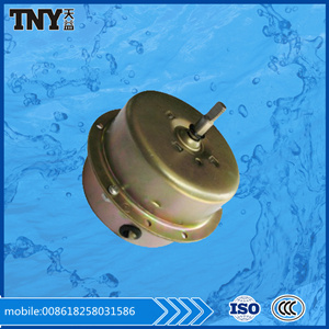 Copper Wire Ventilator Fan Motor