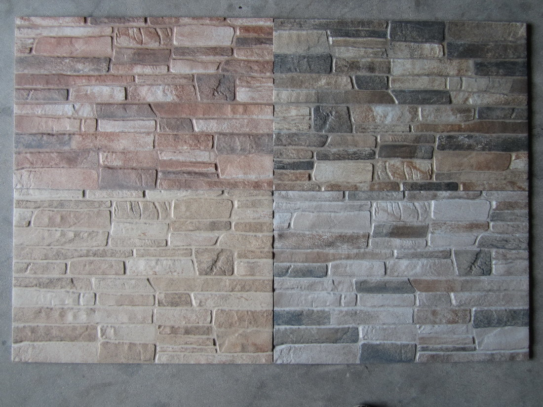 China Outdoor Wall Tiles O 001 Photos Pictures Made