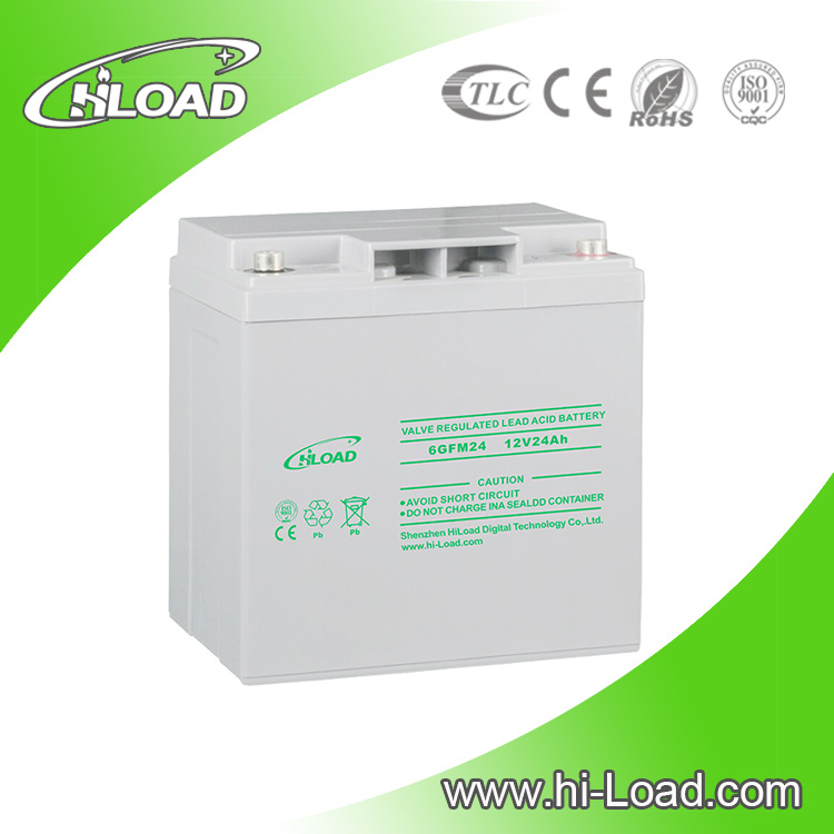 Hi-Load OEM 12V 18ah Sealed Solar VRLA Battery