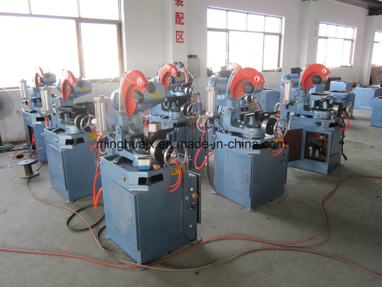 Factory Hot Sale Pipe Cutting Machine Mc-315A