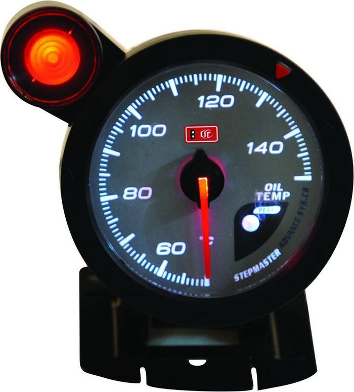 china auto gauge defi cr oil temp gauge with warning light and sensor photos. Black Bedroom Furniture Sets. Home Design Ideas