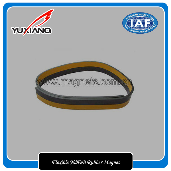 Flexible NdFeB Rubber Magnet