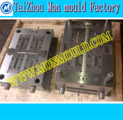 Plastic Custom Rapid Prototype Mould