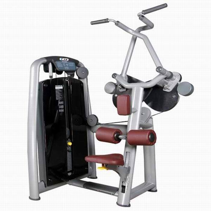 pull exercise machine