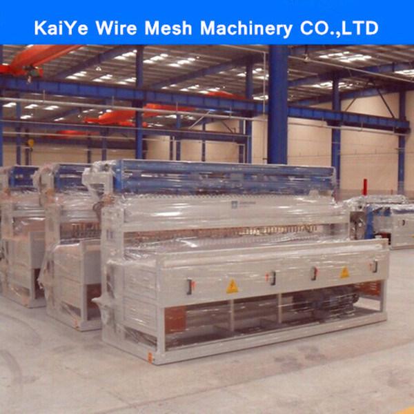 Steel Bar Reinforce Mesh Welding Machine