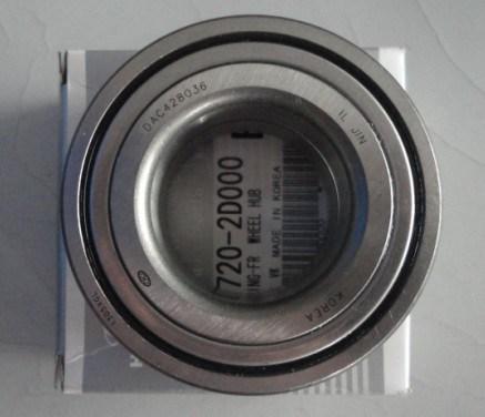 Auto Wheel Bearing (Dac428036)