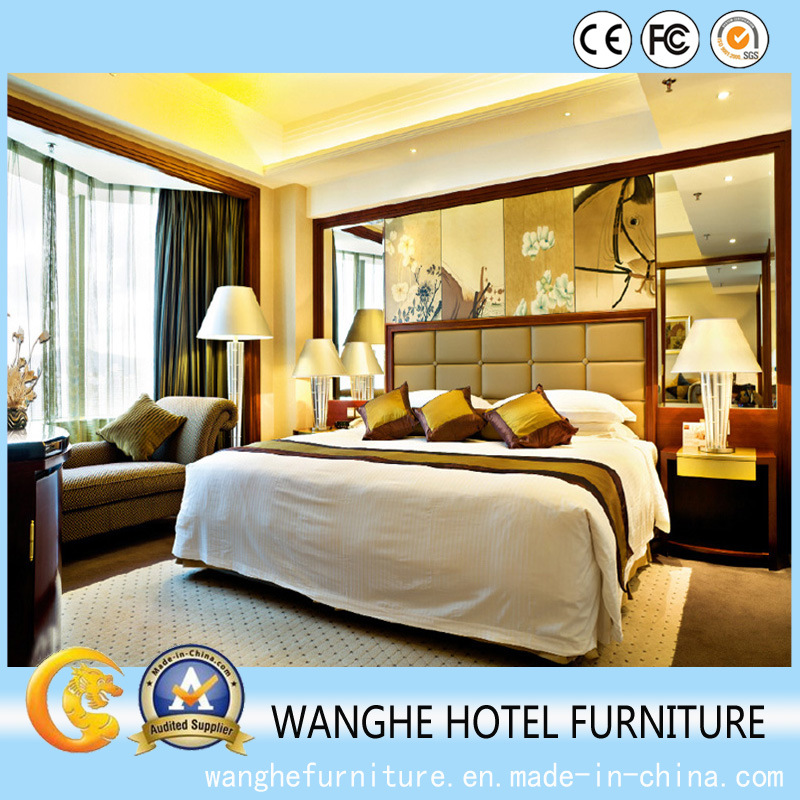 Fashion Style Modern Hotel Bedroom Furniture