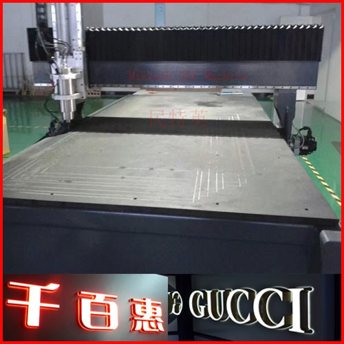CNC Router Machinery Fast Speed CNC Engraving Machine