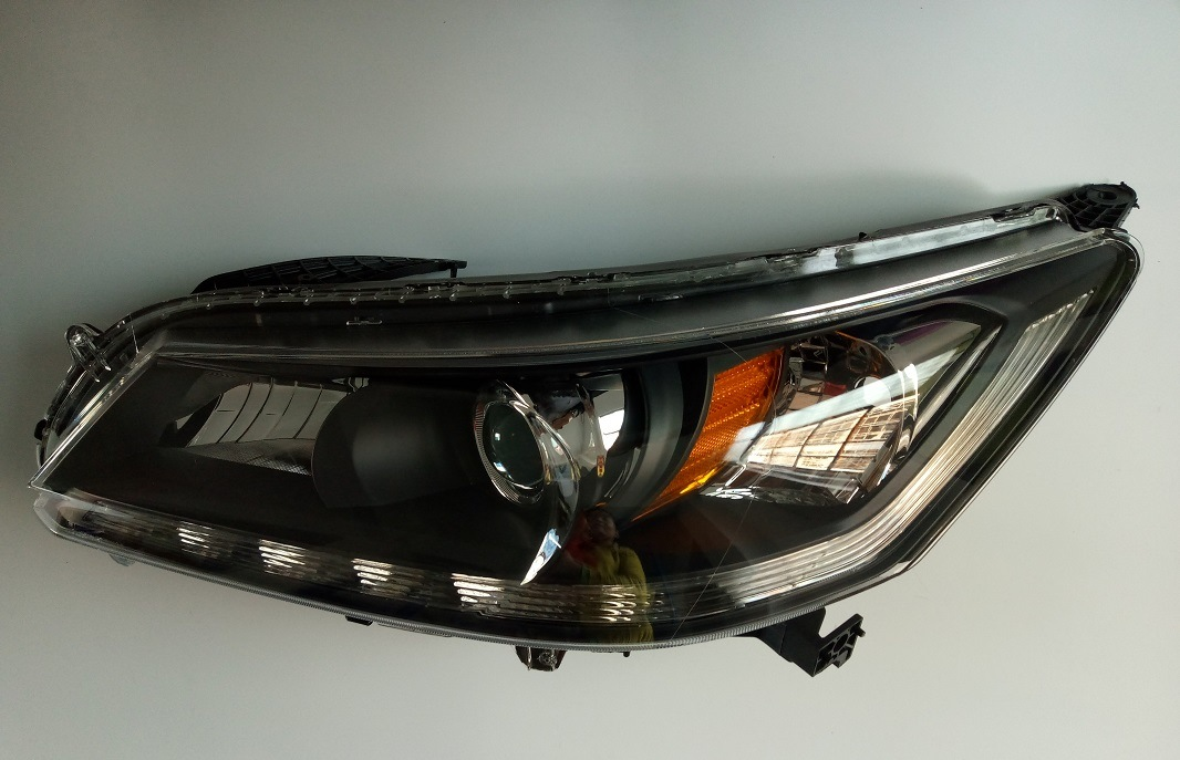 Head Light for Honda Accord 2014 USA Model
