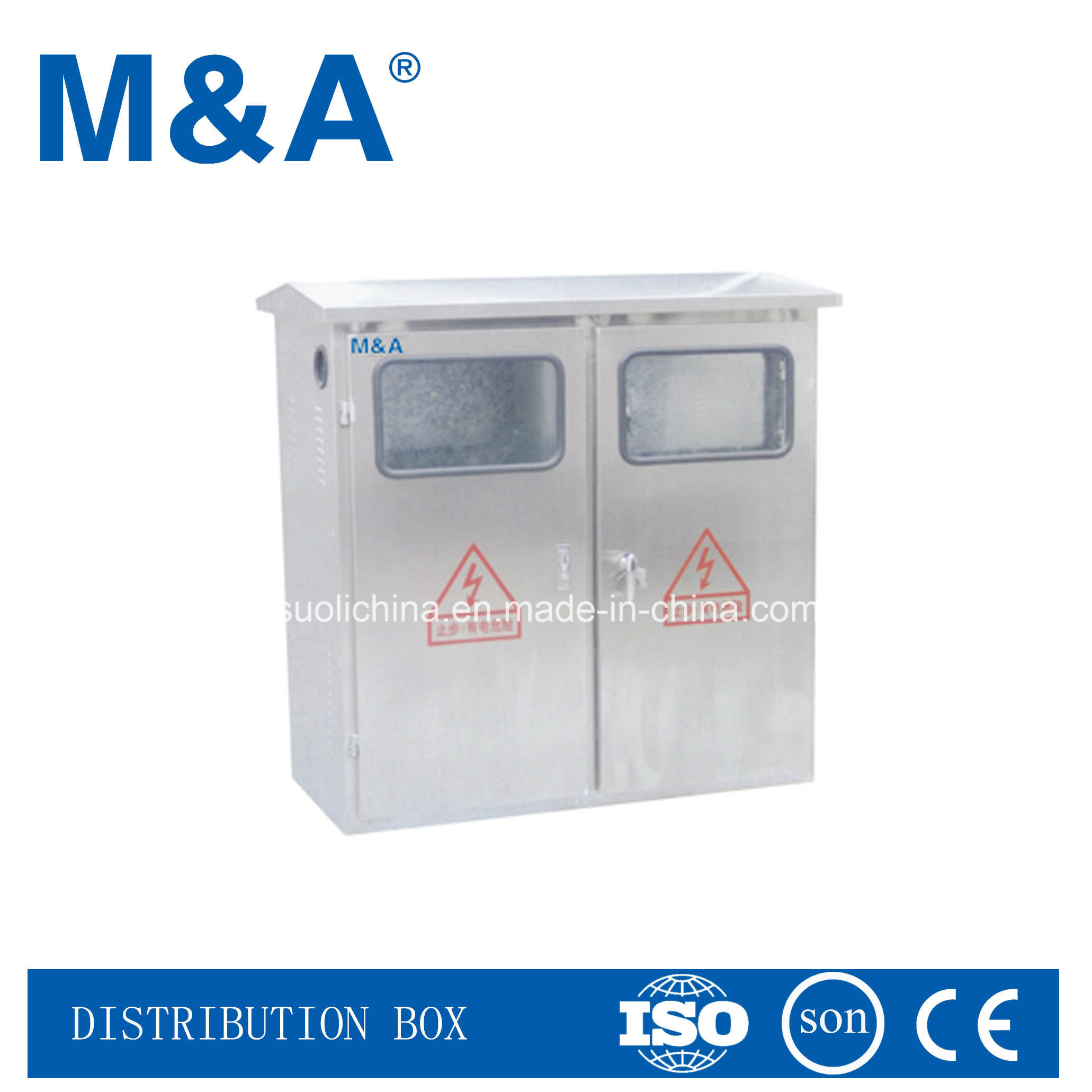 IP66-Outdoor-Power-Distribution-Cabinet-Electric-Distribution-Box Fabelhafte What is Ip 66 Dekorationen