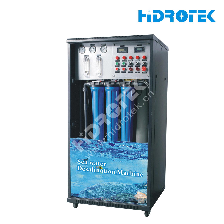 China Sea Water Desalination China Sea Water Desalination