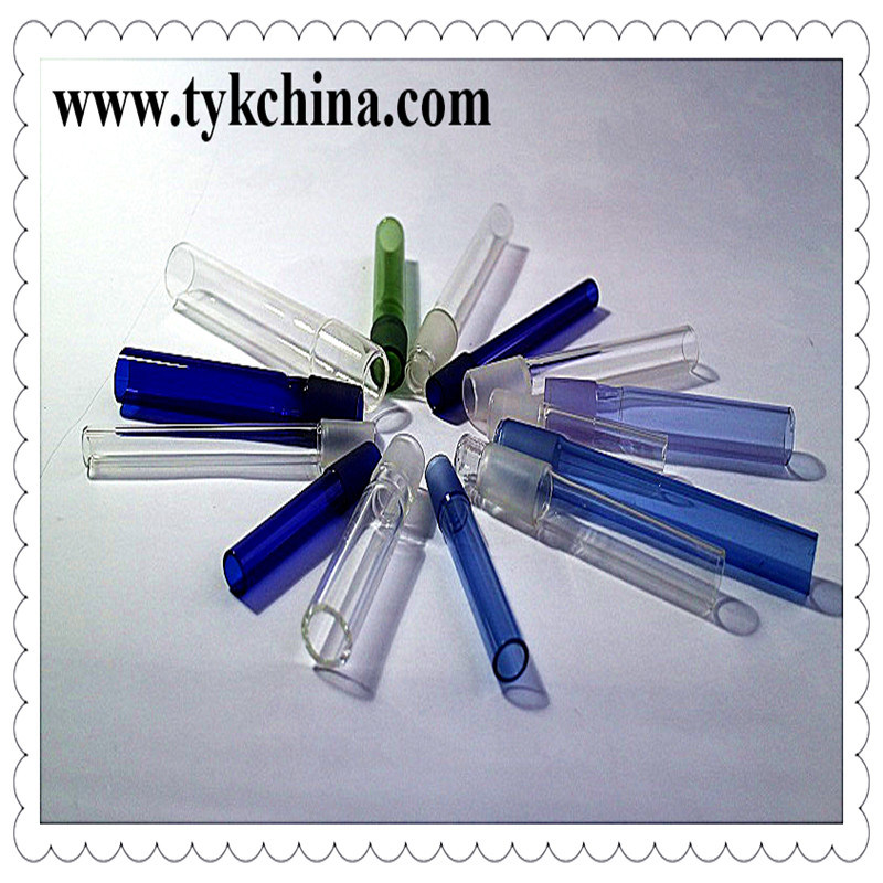Heavy Wall Glass Ground Joints Wholesale 14# 19# Colors