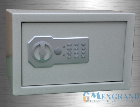 Electronic Home Safe (MG-20EX /25EX/30EX)