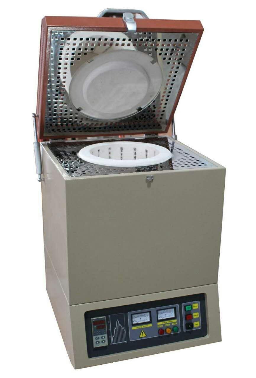 Open Crucible Vacuum Quenching Furnace