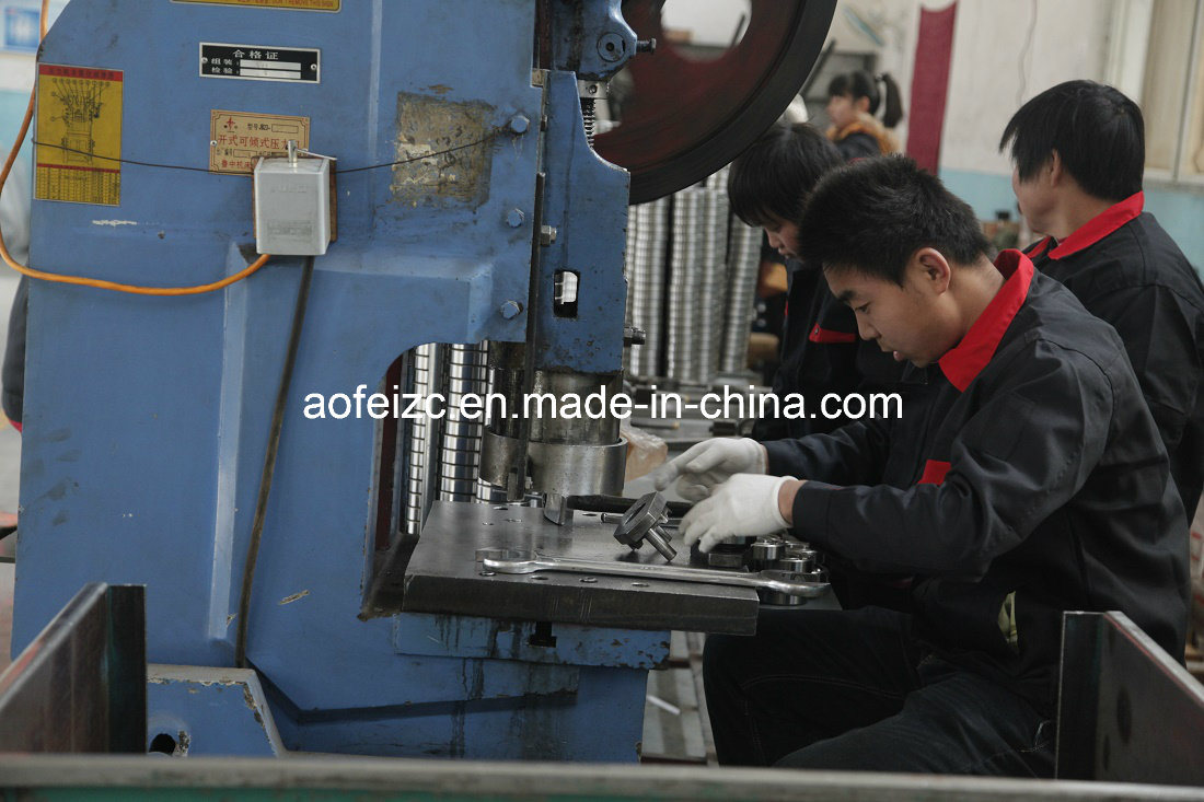 A&F Tapered Roller Bearings/ Auto Bearing/Bearing32205/7505e