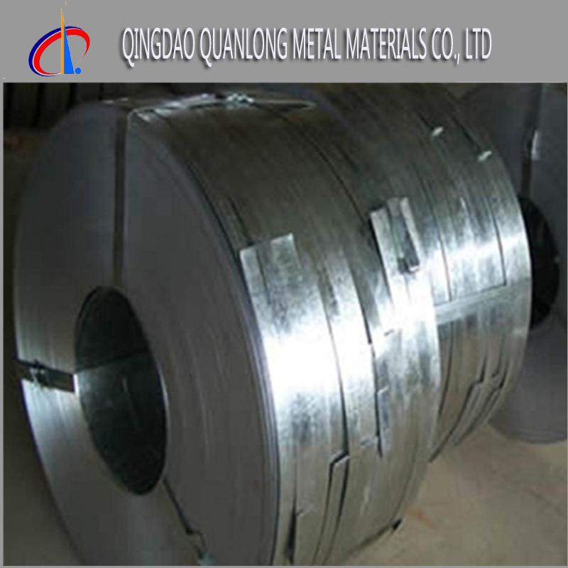 G350 Cold Rolled Hot Dipped Galvanized Steel Strip