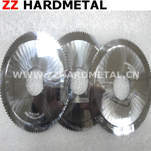 Tungsten Carbide Disc Cutter Tungsten Carbide Round Blank Carbide Disc