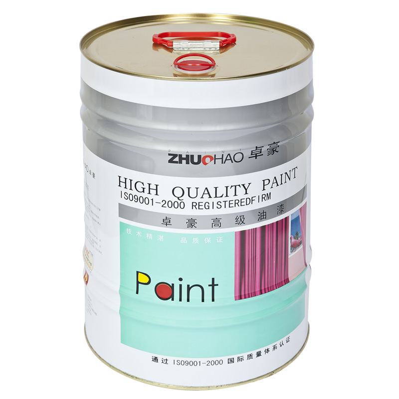 PU Transparent Primer - Wood Paint