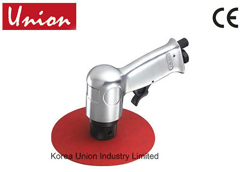 Best Dual Action Car Polisher 3 Inch Angle Mini Sander Power Tool