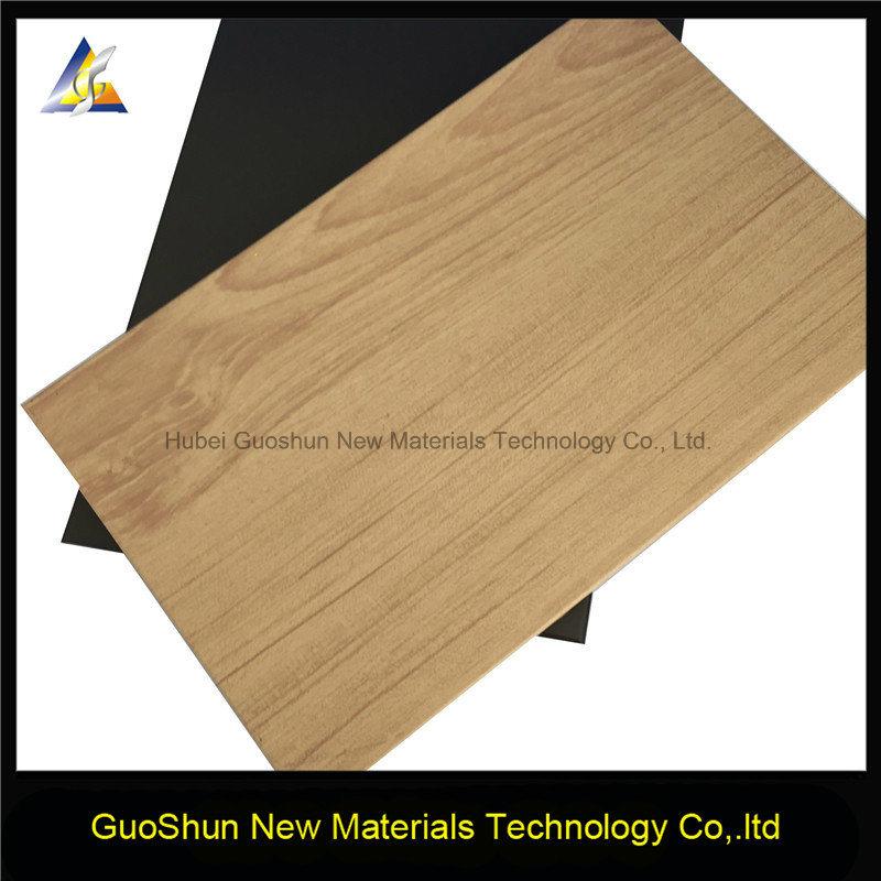 Factory Price New Pattern Shape Aluminum Honeycomb Panel