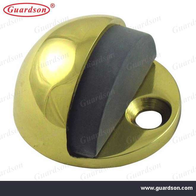Dome Door Stop, Stopper Low Profile (302116)