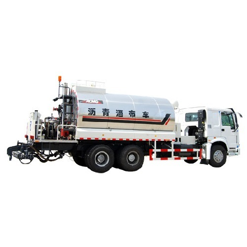 High Quality Asphalt Distributor with Spraying Width 200-6000mm