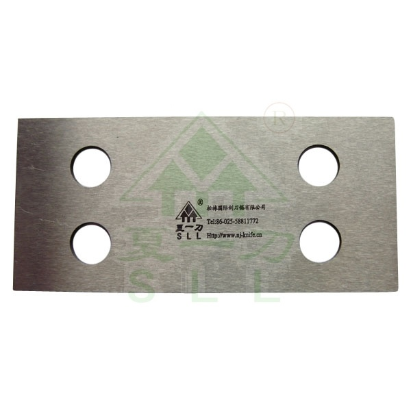 Cutting Film Metal Knife for Making Paper