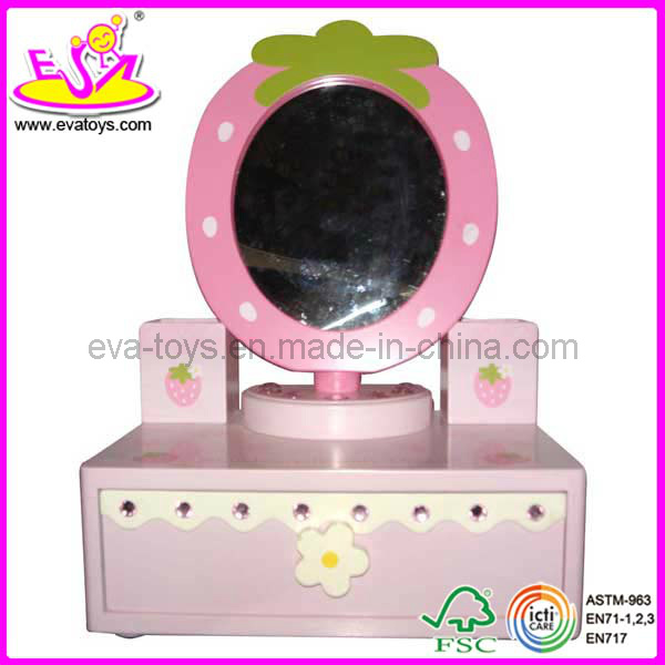 Desktop Makeup Mirror (WJ276280)